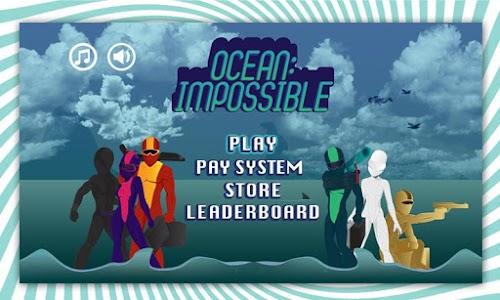 Ocean:Impossible Lite screenshot 6