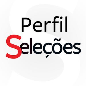 Perfil Seleções