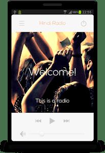 Hindi RADIO screenshot 10
