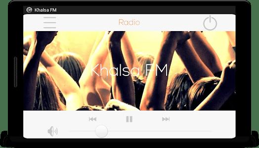 Indian RADIO screenshot 2