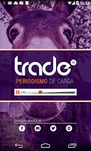 Trade Radio FM screenshot 0