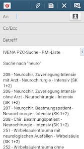 IVENA eHealth PZC-Suche screenshot 5