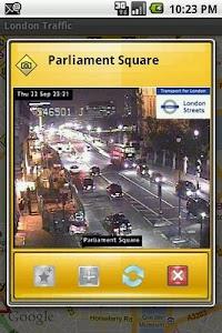 London Traffic LIVE screenshot 2