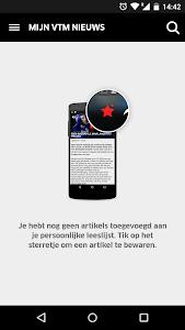 VTM NIEUWS screenshot 3