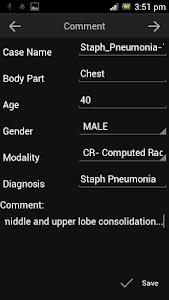 Radiology KeyImage Archive screenshot 4