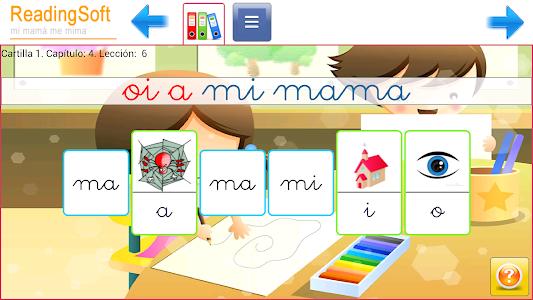 Learn to Read Spanish screenshot 23