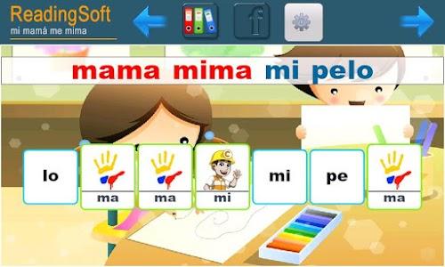Curso 5 Aprender a Leer screenshot 0
