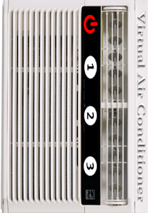 Virtual Air Conditioner screenshot 0
