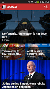 New York Post for Phone screenshot 3