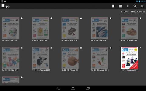 Ktipp screenshot 0