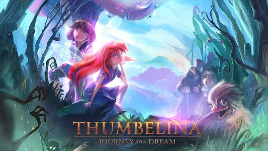 Thumbelina Lite screenshot 0