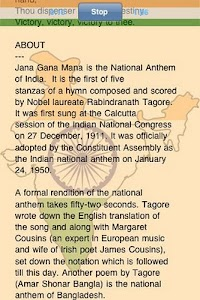 Jana Gana Mana screenshot 1