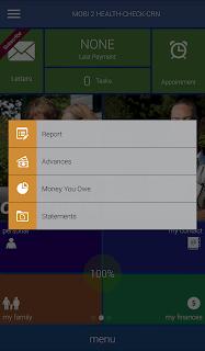 Express Plus Centrelink screenshot 03