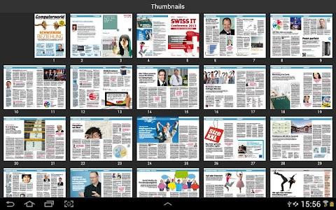 Computerworld Schweiz screenshot 3