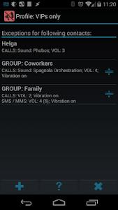 Smart Sound Profiles Trial screenshot 5