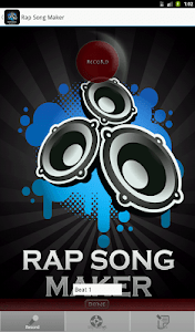 Rap Song Maker screenshot 2
