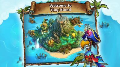 Tiny Island - Android Apps on Google Play