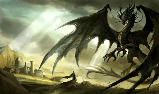Dragon War screenshot 7