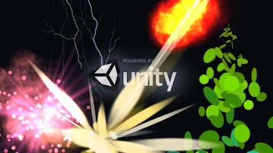 Unity ParticleCatalog screenshot 6