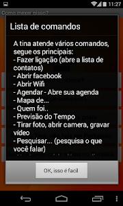 Tina a Assistente Revoltada screenshot 7