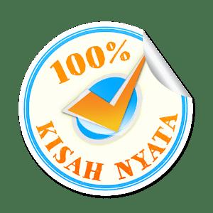 100% Kisah Nyata