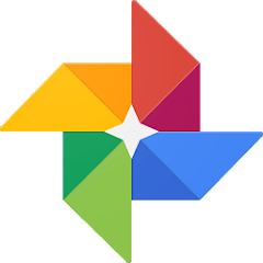 google play Google Photos extension