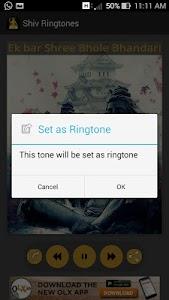 Shiv Ringtones screenshot 6