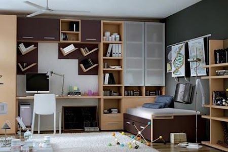 Teenage Bedroom Ideas screenshot 1