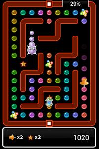 Pac Bub screenshot 2