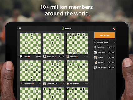 Chess - Play & Learn screenshot 06
