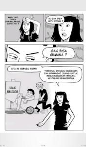 NGOMIK - Baca Komik Indonesia screenshot 22