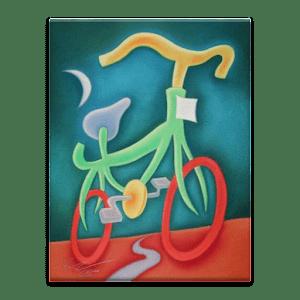 Open Bike Mi