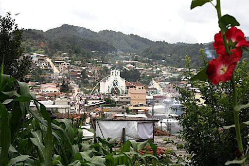Municipio San Juan Chamula