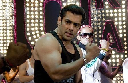 Sunny Leone's Dream Is Salman Khan
