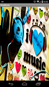 IloveMusic screenshot 6