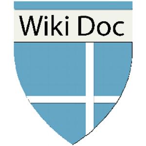 WikiDoc