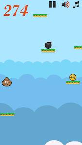 Kinder Jump Game screenshot 11