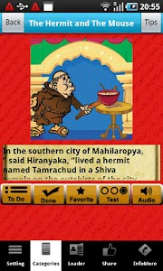 Panchatantra Stories PRO screenshot 2
