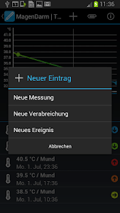 Fever screenshot 3