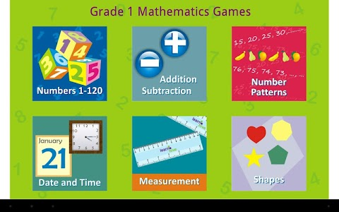 Grade 1 Math Games Free screenshot 17