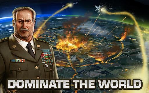 Modern War by GREE screenshot 09