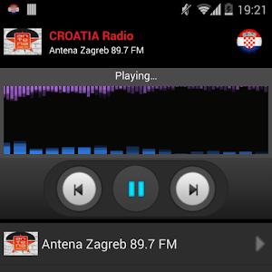 RADIO CROATIA apk