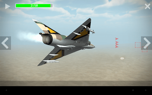 Strike Fighters Israel screenshot 14