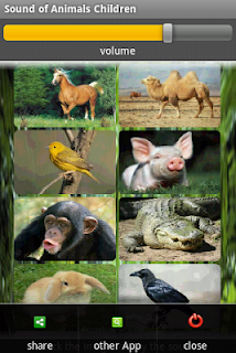 Animal sound ringtones free screenshot 10