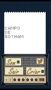 Gerador de Nomes de Banda screenshot 3