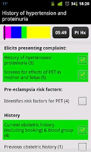 Obstetrics and GynaecologyLite screenshot 4