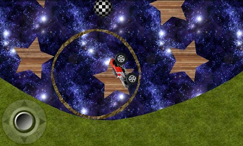 Wheelz - Free Edition screenshot 0