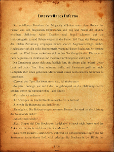 Der Erbe der Zeit: Special Ed. screenshot 11