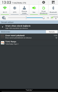 Türkü Radyo Resmi Uygulama screenshot 4