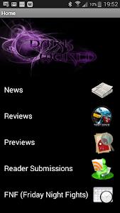 Darkworld Gaming screenshot 0